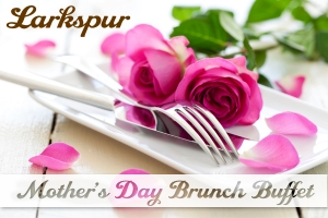 2016 Mother's Day Brunch Buffet